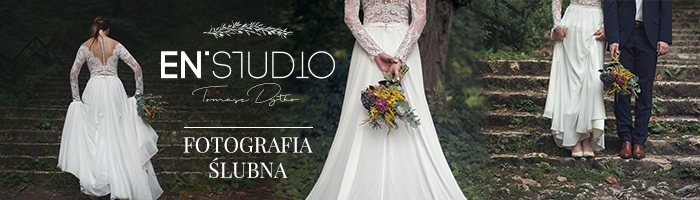 Fotografia Ślubna EN Studio