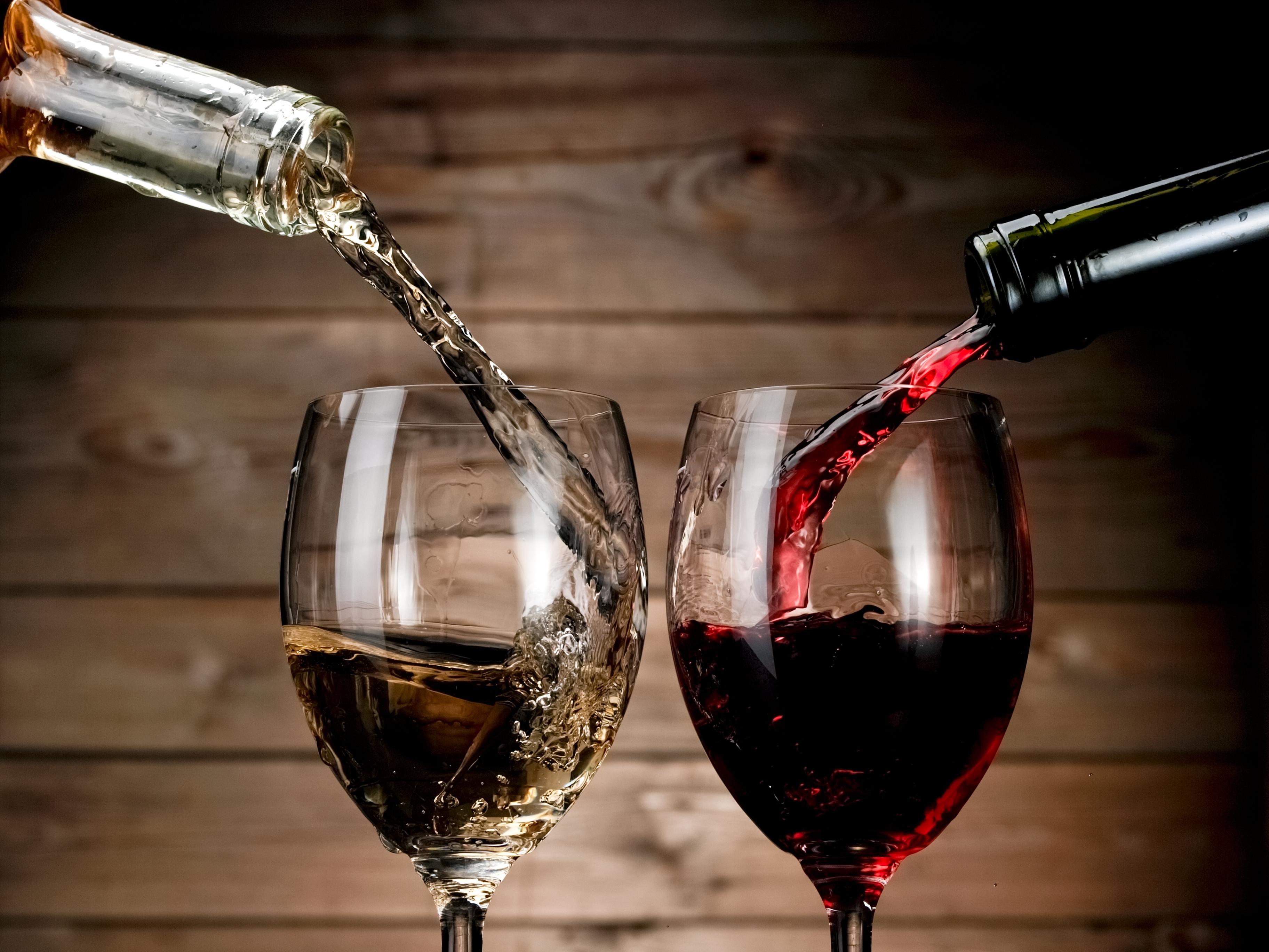 Kilka mitów na temat wina