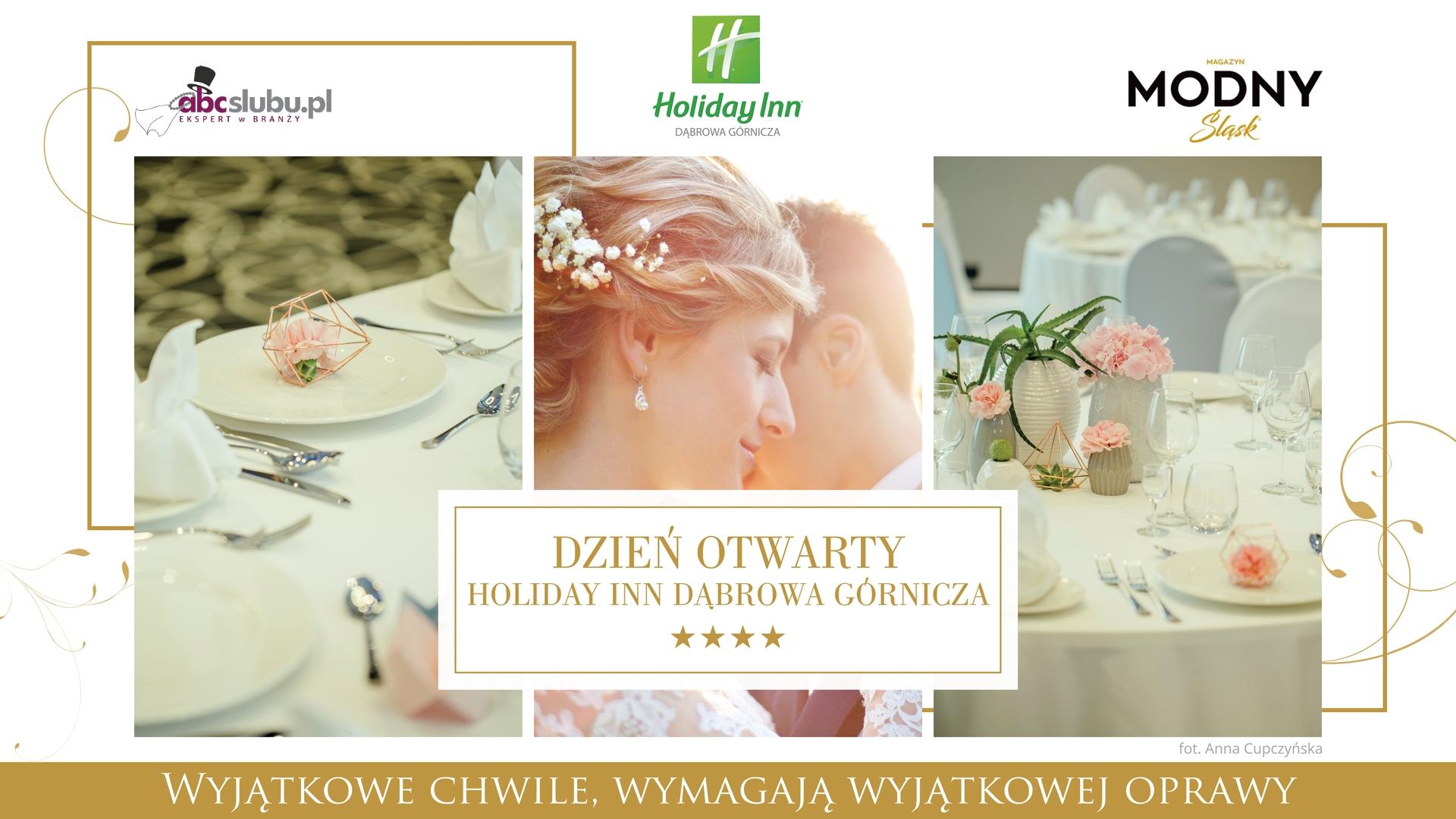 18 luty 2017, Targi Ślubne - Dzień Otwarty w Holiday Inn Dąbrowa Górnicza