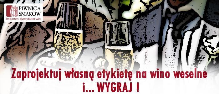 Konkurs: Wygraj wino z Rabatem!