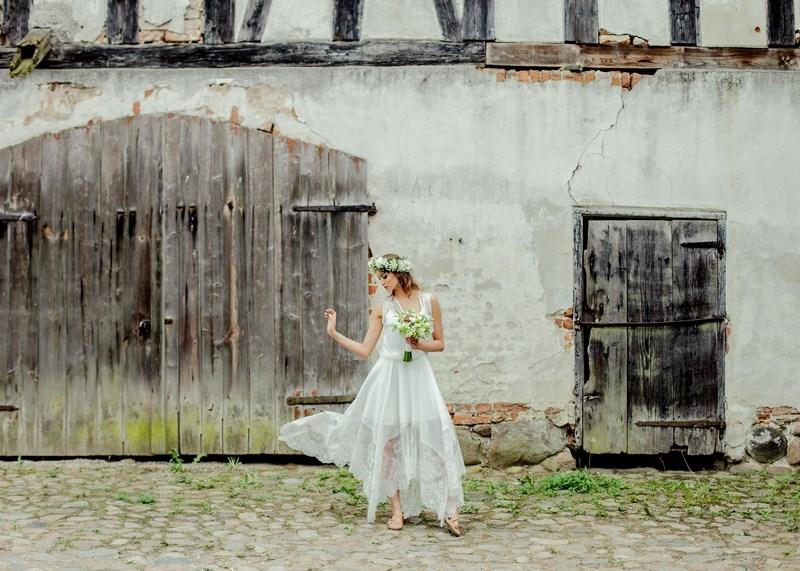 Inspiracje, trendy ślubne i porady w wywiadzie z projektantką sukni ślubnych Patrycją Szlażko