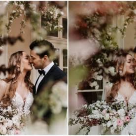 Wiosenny ślub i wesele - inspiracje dla Par Młodych 2021