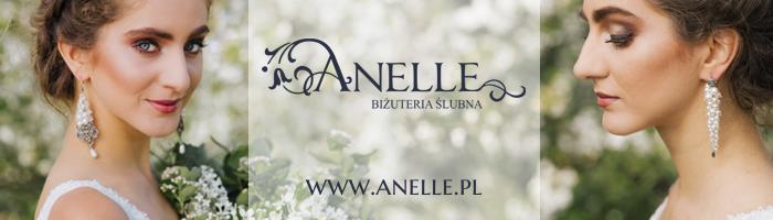 Biżuteria Ślubna Anelle