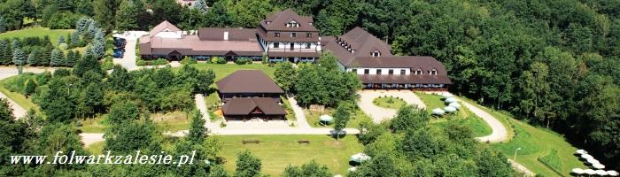 Miejsce na Wesele - Folwark Zalesie