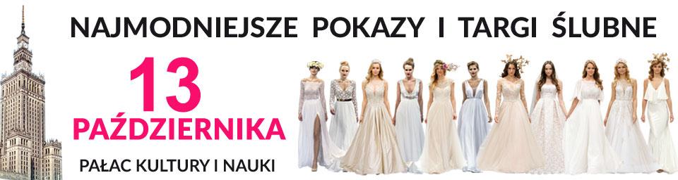 Polska Gala Ślubna 2019