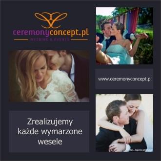 organizacja wesela Kraków , konsultant ślubny Kraków