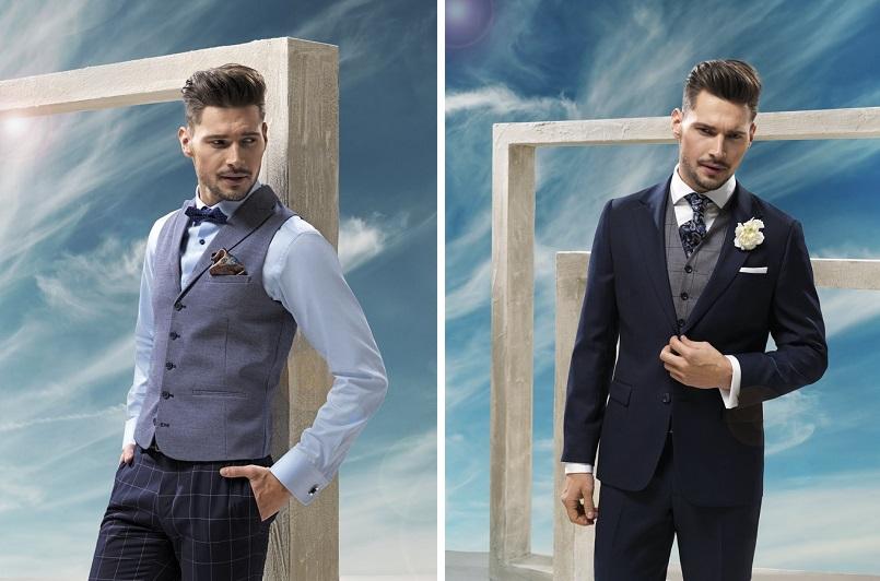 976c7004db7c7 garnitur slubny, pawo, wloski styl, pan mlody, moda meska slubna