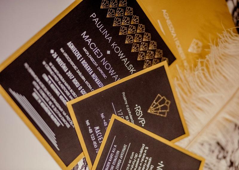 Zaproszenie Na ślub Z Osobą Towarzyszącą Dla Kogo Abcslubupl