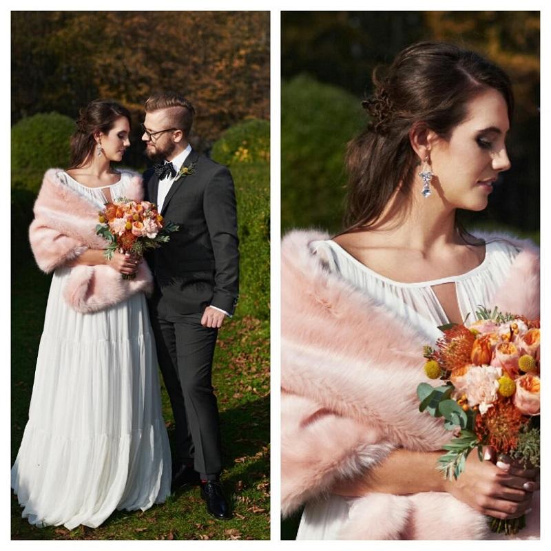 etola szal GOfashiondesigner ślub wesele okrycie ślubne konkurs