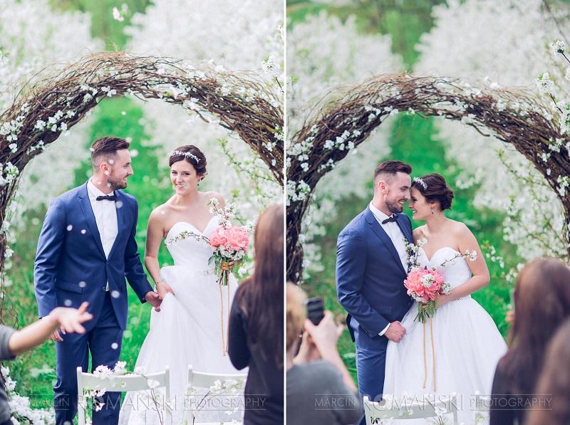 24465753d4 ślub w plenerze w sadzie