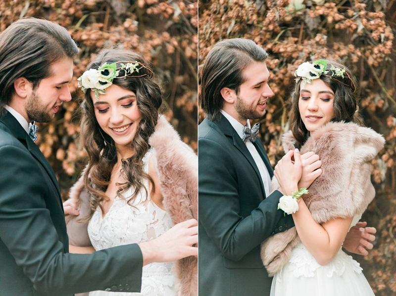 Pomysł Na ślub I Wesele W Stylu Rustykalnym Z Dodatkiem Zieleni