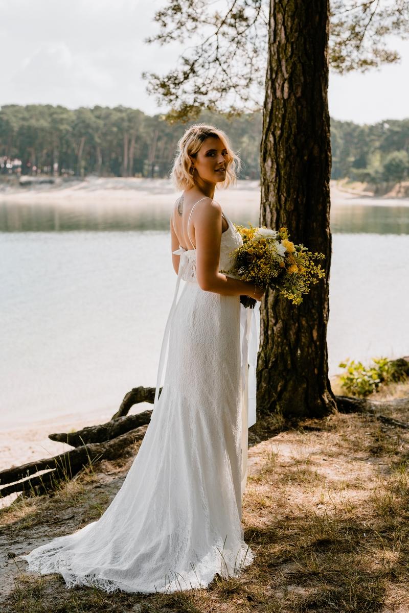 c3145919c6 ślub wesele suknia ślubna suknia na ślub suknia weselna inspiracje ślubne  porady ślubne suknia dla Panny
