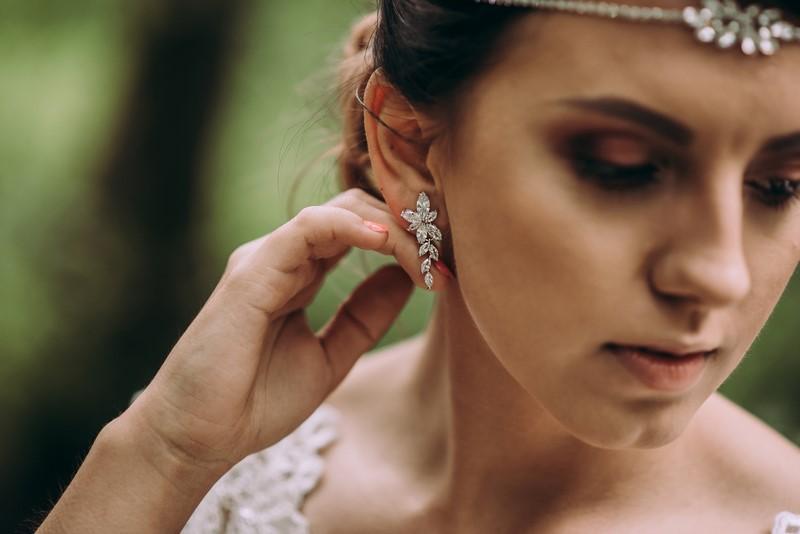 0ad425de99ed1c Zdjęcie - Kuba Chyżyński ślub wesele biżuteria ślubna ozdoby ślubne do  włosów dodatki do włosów ślub wesele ozdoby inspiracje trendy