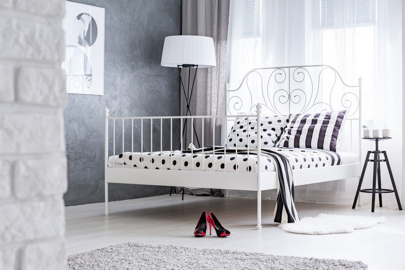 łóżko Do Sypialni Jakie Wybrać Abcslubupl