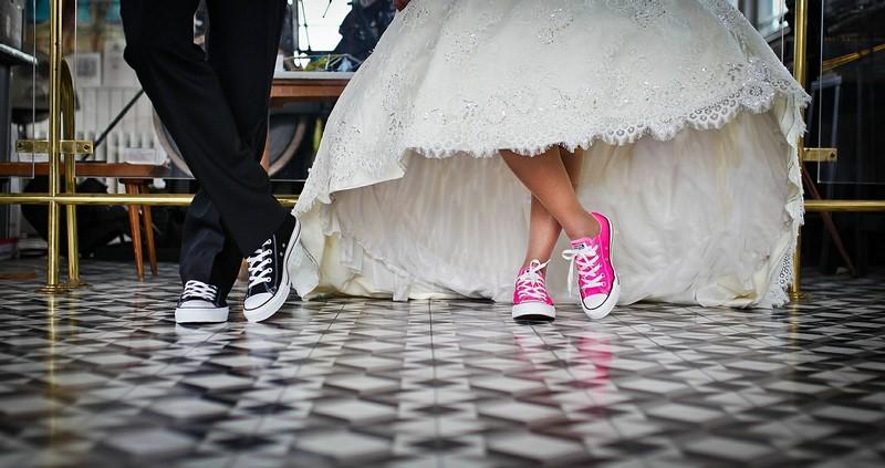 Buty na wesele – jak wybrać?