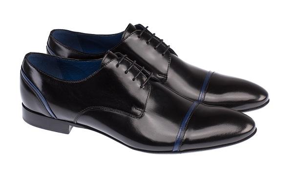 70d54f0b4 buty dla Pana Młodego, buty na ślub, męskie buty z akcentem kolorystycznym  ...