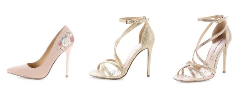 21bd6a510f0fc Jak wybrać wygodne buty ślubne? 5 prostych kroków do znalezienia ...