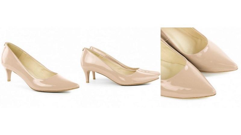 Buty ślubne Szpilki W Kolorze Nude Dlaczego Warto Wybrać Właśnie