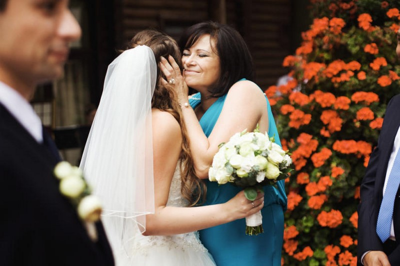 bbe9997cad ślub wesele suknia dla mamy panny młodej sukienka na ślub strój dla mamy  panny młodej Allani