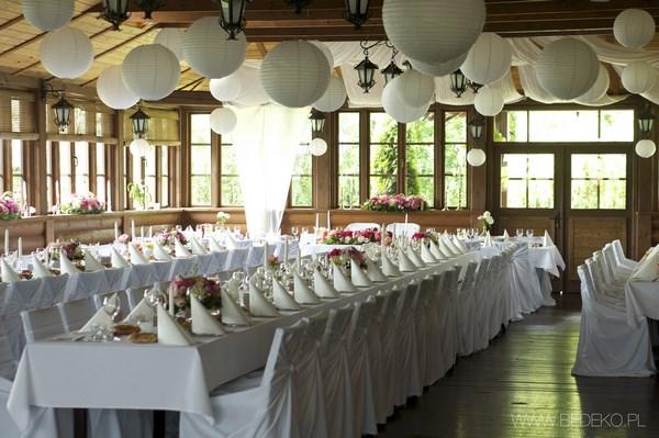 Pastele Ze Złotem Romantyczna I Elegancka Dekoracja Na ślub I