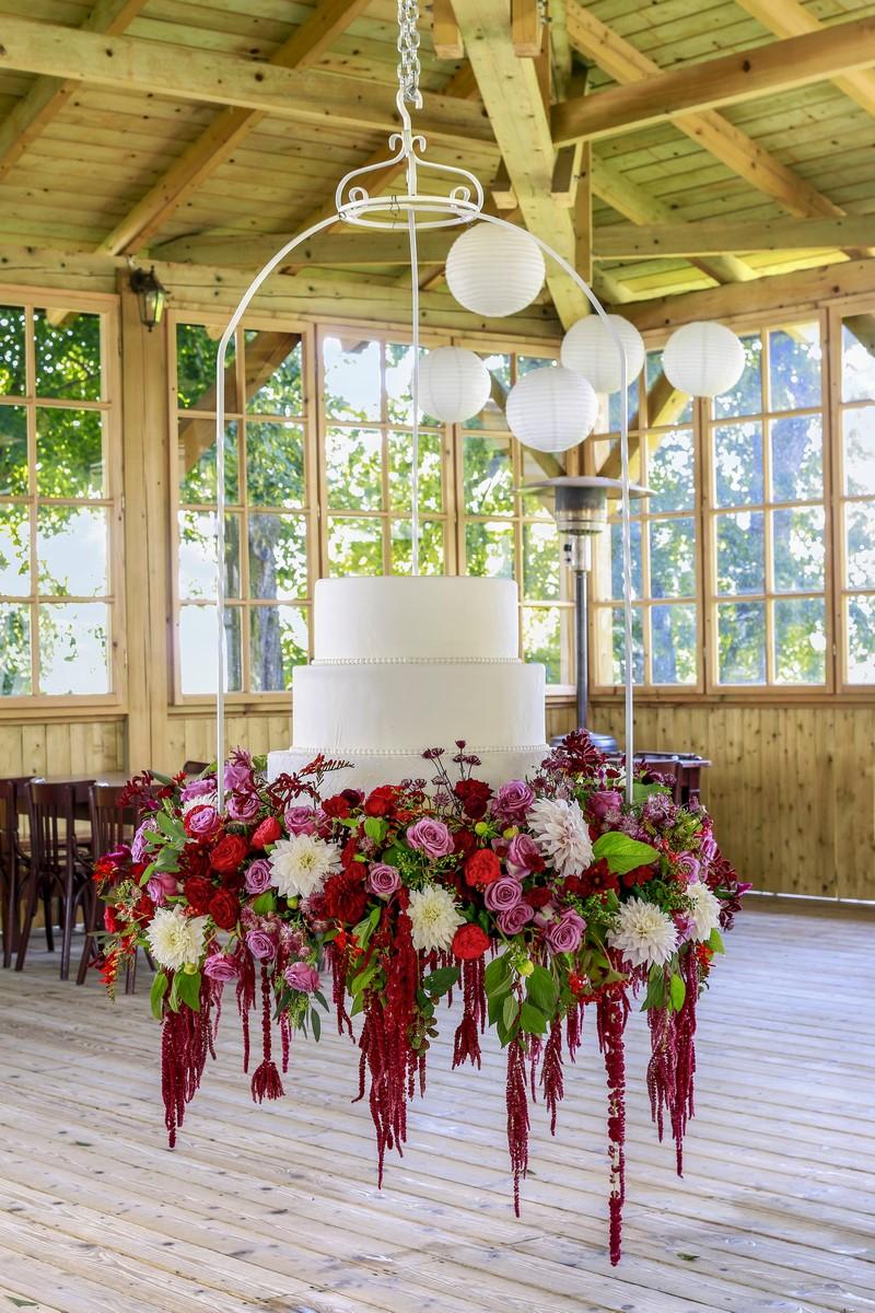 Pomysł Na Oryginalne Dekoracje Kwiatowe Na ślub I Wesele 2017