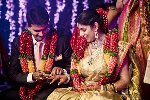 Zaręczyny I ślub W Indiach Zwyczaje Obrzędy Moda ślubna