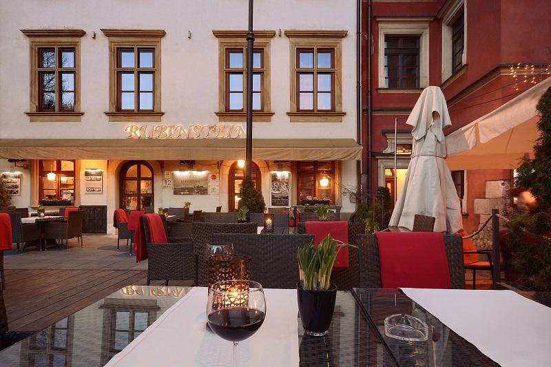 Miejsce Na Wesele W Krakowie Z Legendą W Tle Hotel Rubinstein