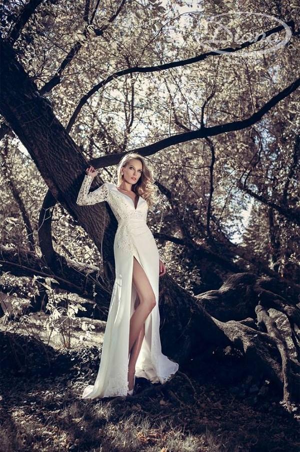 Najczęściej Wybierane Suknie ślubne W Sezonie 2015 Raport Zbiorczy