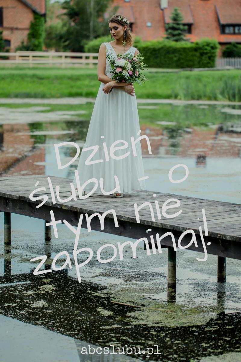 2d54a5510a O czym nie zapomnieć w dniu ślubu - abcslubu.pl