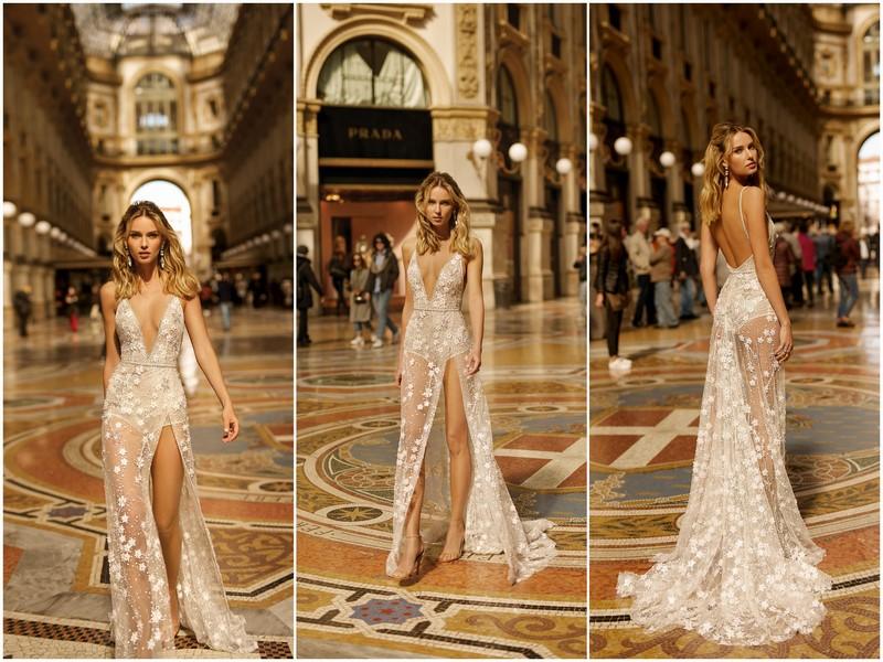 Sukienki lato 2020