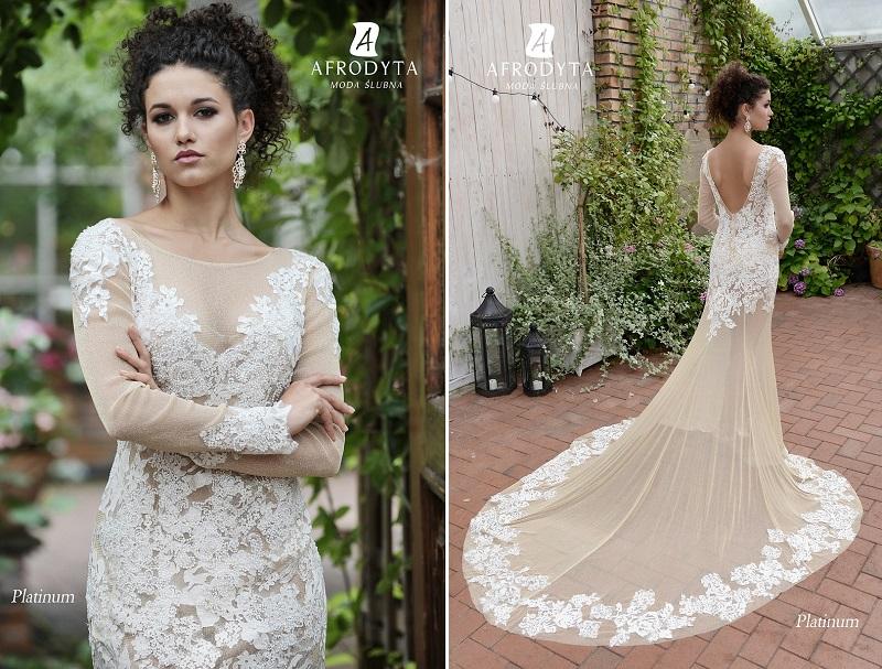 b43dfaa0fa ślub wesele suknia ślubna suknie ślubne trendy w sukniach ślubnych trendy  ślubne 2019 inspiracje ślubne trendy
