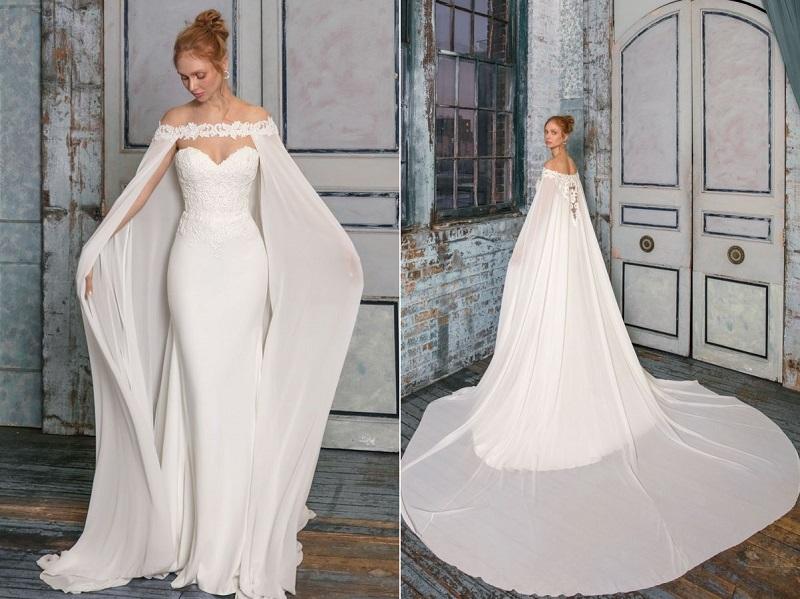 76b6a343af ślub wesele suknia ślubna suknie ślubne trendy w sukniach ślubnych trendy  ślubne 2019 inspiracje ślubne trendy