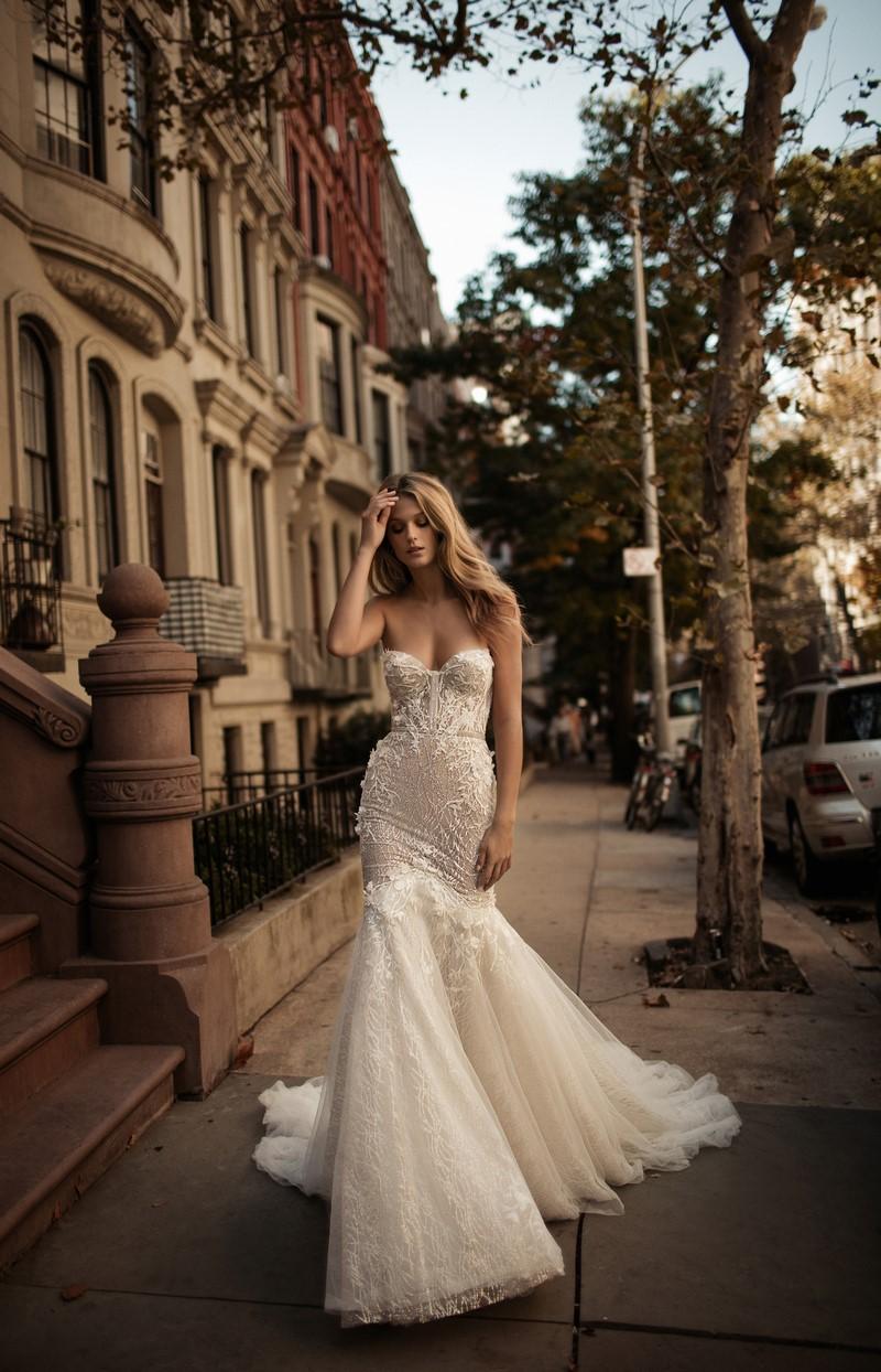 dd7a109fbf berta bridal 2017 jesien2017 suknie ślubne jesienne trendy ślubne suknia na  ślub suknia na wesele panna ...