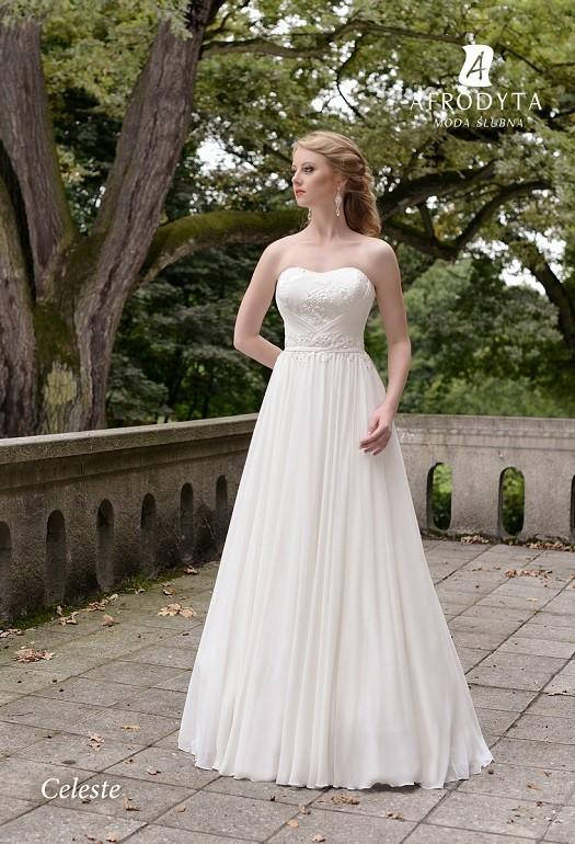 d75bb44e8a suknie ślubne dla Panien Młodych z szerokimi biodrami