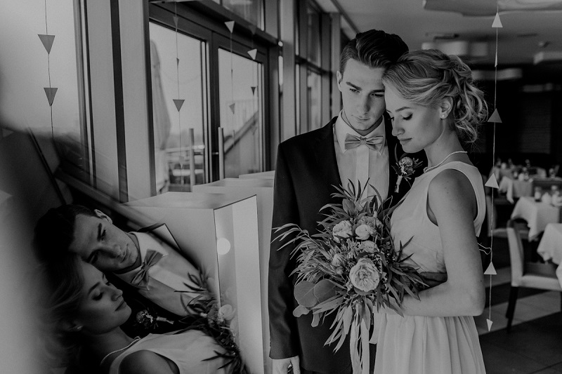 200a9ea307 pomysły na uczczenie zmarłych na weselu na ślubie inspiracje porady ślubne  pomoc ślubna