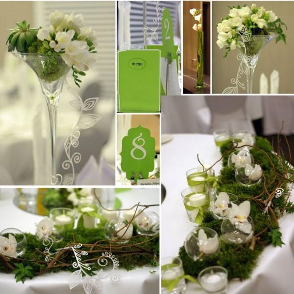 Ile Kosztują Kwiaty Na Stół Czyli O Dekoracjach ślubnych