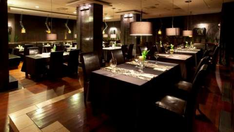 Restauracja Magnifica w Farmona Hotel Business & SPA
