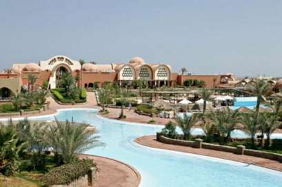 EGIPT – SHARM EL SHEIKH  Hotel Three Corners Palmyra ****