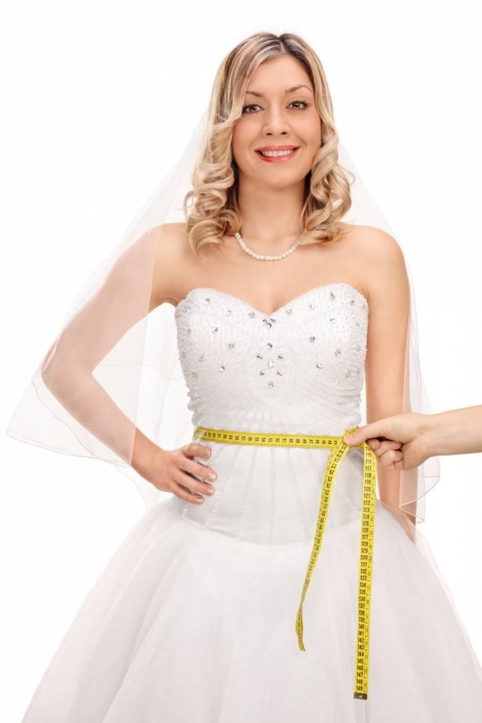 DIETA ŚLUBNA - jak schudnąć przed ślubem? Dieta dla przyszłej panny młodej
