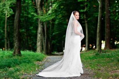 Cherish the dress - We say Yes! Nowy trend w fotografii ślubnej