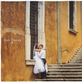 Arek Drozdek Wedding Photography