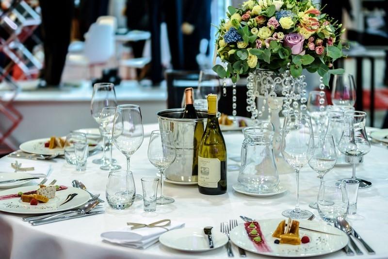 Alkohol na weselu - poradnik zakupowy
