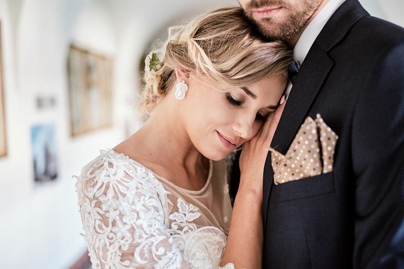 O przesądach ślubnych słów kilka