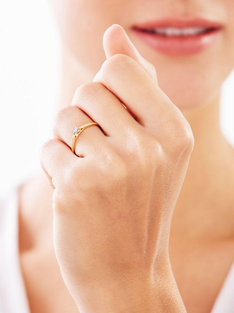 Zaręczyny z Apart - podaruj symbol miłości w święto miłości
