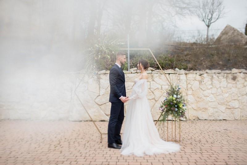 Małe, średnie, czy duże przyjęcie weselne? 6 sposobów na to, by określić wielkość przyjęcia weselnego dla was!