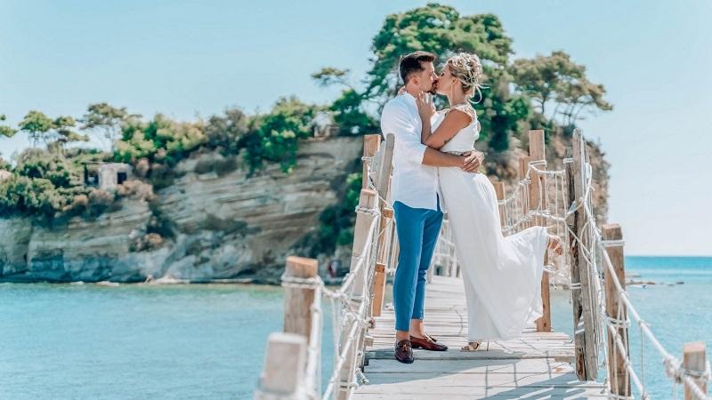 Ślub za granicą - dobre rozwiązanie w czasach covid